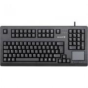 Cherry teclado USB Touchboard G80-11900 negro incorporado touchpad,...