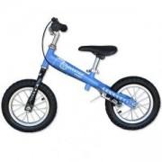 Детско колело за баланс Push - синьо, MASTER, MAS-S008-blue