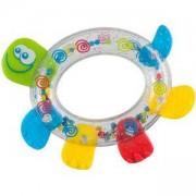 Бебешка Гризалка дрънкалка костенурка , 1365 Babyono, 0090008