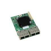Intel Gigabit Quad Port I350-AE I/O Module - adaptateur réseau - 4 ports
