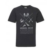 Merkel Gear Cross Hunting T-Shirt