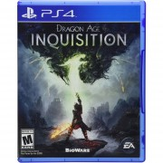 Dragon Age Inquisition PlayStation 4
