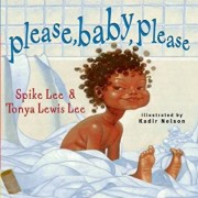Please, Baby, Please, Hardcover/Spike Lee