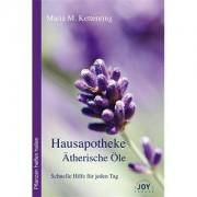Primavera Home Libros sobre aromas Maria M. Kettenring Botiquín de aceites esenciales: ayuda rápida para cada día 1 Stk.