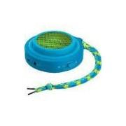 Caixa Multimídia 2w Wireless E Bluetooth Bt2000a/00 Azul E Verde Philips