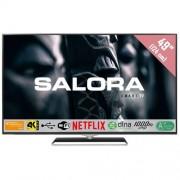 Ultra HD/4K Smart led-tv 124 cm SALORA 49UHX4500
