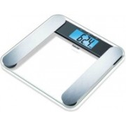 Beurer Diagnostic BF 220 Weighing Scale(White)