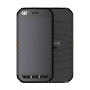 Caterpillar CAT S41 Dual Sim Black - Nero