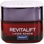 L'Oréal Paris Revitalift Laser Renew creme de noite anti-idade de pele 50 ml
