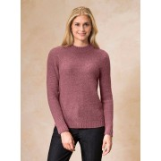 Walbusch Soft-Boucle-Pullover 40