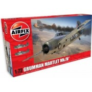 Kit constructie Airfix avion Grumman Martlet Mk.IV