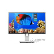 "Monitor Dell U2414H 24"" LED, negru"