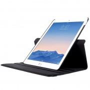 Capa Rotativa Multi Practical para iPad Pro 12.9 - Preto