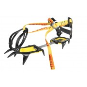 Crampón G10 New-Matic 10 Puntas Grivel