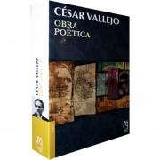 Obra Poetica Cesar Vallejo