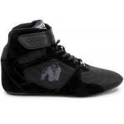 Gorilla Wear Perry High Tops Pro - Zwart - Maat 41