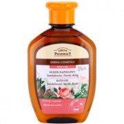 Green Pharmacy Body Care Sandalwood & Neroli & Rose aceite de baño 250 ml
