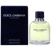 Dolce & Gabbana Pour Homme loción after shave para hombre 125 ml