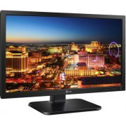 "Monitor LED IPS LG 24"" 24MB37PM, Full HD (1920 x 1080), VGA, DVD-D, 5ms, Flicker Free, Boxe (Negru)"