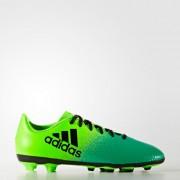 Футбольные бутсы X 16.4 FG adidas Performance Черный 30