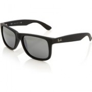 Ray-Ban Zonnebril Justin RB4165