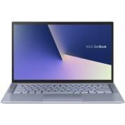 "Ultrabook Asus ZenBook UX431FA-AM130 (Procesor Intel® Core™ i5-10210U (6M Cache, up to 4.20 GHz), Comet Lake, 14"" FHD, 8GB, 512GB SSD, Intel® UHD Graphics, Argintiu)"