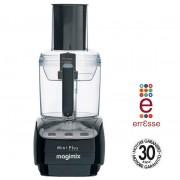 Magimix Robot Da Cucina Mini Plus Nero