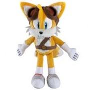 Jucarie De Plus Sonic Boom 8 Inch Plush Tails