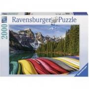 Пъзел от 2000 части, Ravensburger, 705019