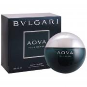 Perfume Aqua Eau de Toilette 100 ML Bvlgari