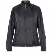 Newline Black Windshield Jacket Women - Female - Zwart - Grootte: Large