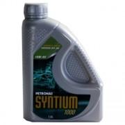 Petronas SYNTIUM 1000 10W-40 1 Litre Can