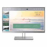 Monitor »EliteDisplay E233« schwarz, HP, 52.1x45.79x21.8 cm