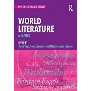 World Literature by Theo DHaen & Cesar Dominguez & Mads Rosendahl T...