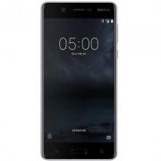 Nokia 5 (16GB/2GB, Silver, Single Sim, Special Import)