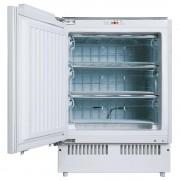 Amica UZ1303 Built Under Freezer - White
