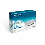 tpl-tl-sf1005d - TP-Link 5-Port 10 100Mbps Desktop Switch