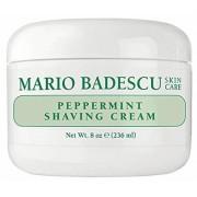 Mario Badescu Peppermint Shaving Cream 236 ml