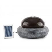 Blumfeldt Ocean Planet, napelemes szökőkút, 2001/ó, napelem, 2 W akkumulátor, LED polyresin (SOL1-Ocean Planet)