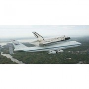 Maquette Navette : Boeing 747 Sca & Space Shuttle-Revell