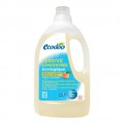 Detergent bio rufe cu aroma de piersici x 1,5L Ecodoo