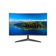 "Monitor Curvo AOC C27B1H de 27"", Resolución 1920 x 1080 (Full HD 1080p), 4 ms."