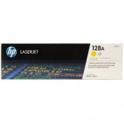 Toner HP No.128A CE322A yellow, CLJ CM1415/CP1525 1300str.