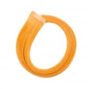 Rapunzel® Extensions Naturali Quick & Easy Original Liscio 99.4 Golden Copper 40 cm