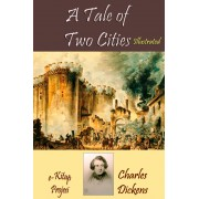 A Tale of Two Cities (eBook)