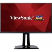 Viewsonic Herní monitor Viewsonic VP2785-2K, 68.6 cm (27 palec),1920 x 1080 px 5 ms, AH-IPS LED HDMI™, DisplayPort, USB-C™, USB 3.2 (Gen 1)