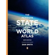 The Penguin State of the World Atlas: Ninth Edition, Paperback