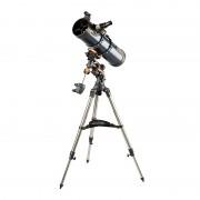 Telescop AstroMaster 130EQ Celestron, 650 mm