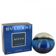 Bvlgari Aqua Atlantique Eau De Toilette Spray 3.4 oz / 100.55 mL Men's Fragrances 536245