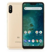 Xiaomi Teléfono Móvil Xiaomi A2 Lite 32Gb Oro